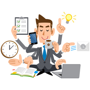 Activités Business Analyst