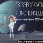 [VIDEO] Connaissez-vous les différences entre Spécifications Fonctionnelles Générales et Détaillées?