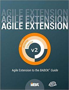 BABOK agile extension v2