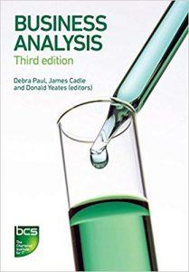 Business Analysis, 3ème édition