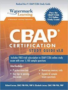 CBAP certif v3