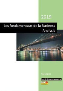les fondamentaux de la business analysis
