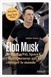 Bio Elon Musk
