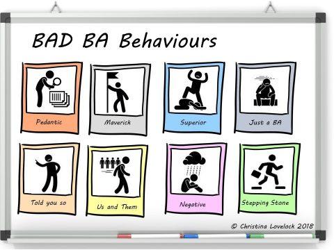 BAD_BA comportements