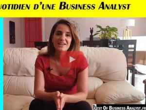 image quotidien du business analyst E02