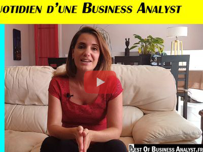 image quotidien du business analyst E02
