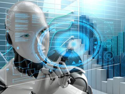Intelligence artificielle business analyst