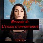 [VIDEO] E04 - Le quotidien d'une BA : l'étude d'opportunité