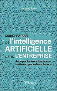 L'intelligence artificielle dans l'entreprise