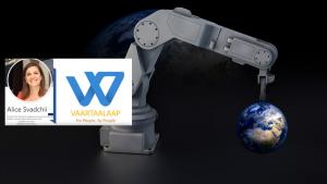 IA et business analyst - Vaartaalaap