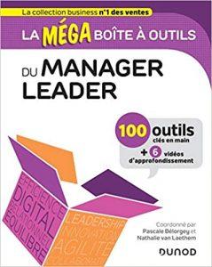Boite à outils du manager leader