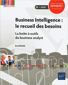 Business Intelligence pour les BA
