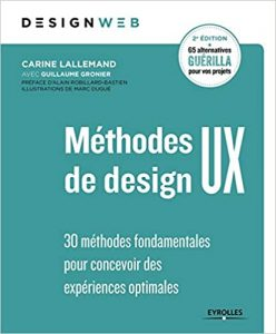 Méthodes d'UX design