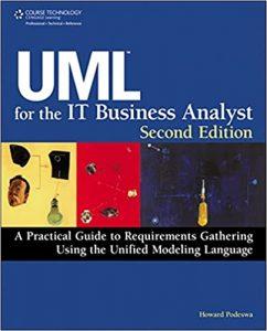 UML For IT BA
