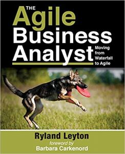 The Agile Business Analyst