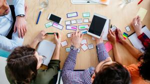 Design Thinking: une stratégie créative pour innover