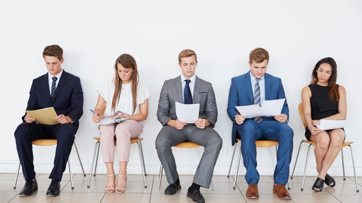 Comment réagir avec confiance lors d'un entretien d'embauche